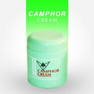 Camphor Cream